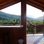 Best view in the world - Your balcony overlooking Daintree Forest in Queensland